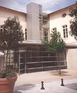 Le musée restauré de Bourgoin-Jallieu