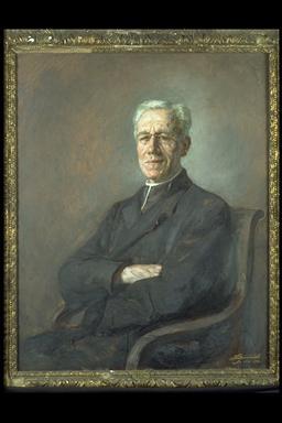 L'abbé Lemire par Lucien Jonas