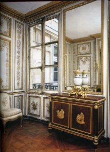 Garde Robe de Louis XVI