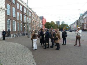 Les Amis du Musée  à Amsterdam 2015