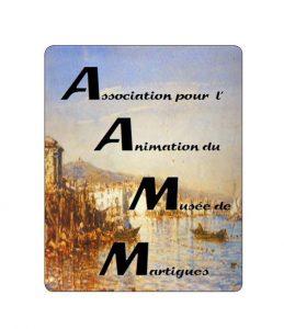 Association pour l'Animation du Musée de Martigues