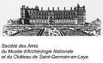 Société des Amis du Musée d'Archéologie Nationale