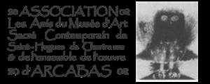 Amis de Saint-Hugues et de l'ensemble de l'oeuvre d'Arcabas