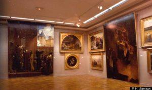 Amis du Musée des Beaux-Arts de Carcassonne
