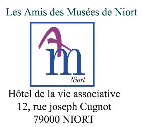 Amis des musées de Niort